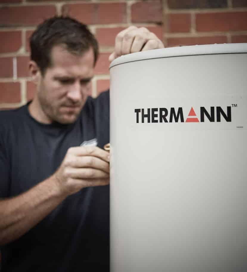 Thermann -