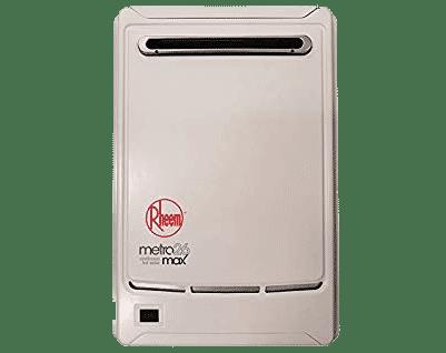 Rheem - water heater