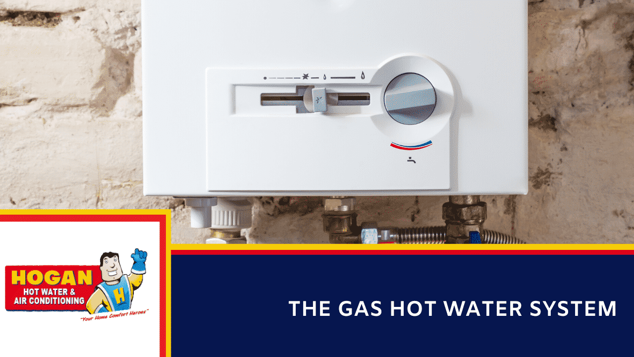 Solar vs Gas Hot Water Systems - Hot Water System