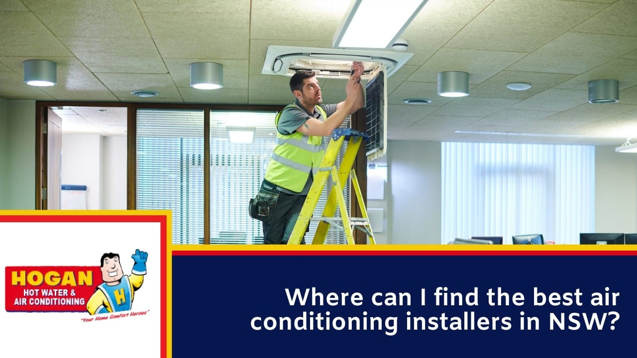 Where can I find the best air conditioning installers in NSW
