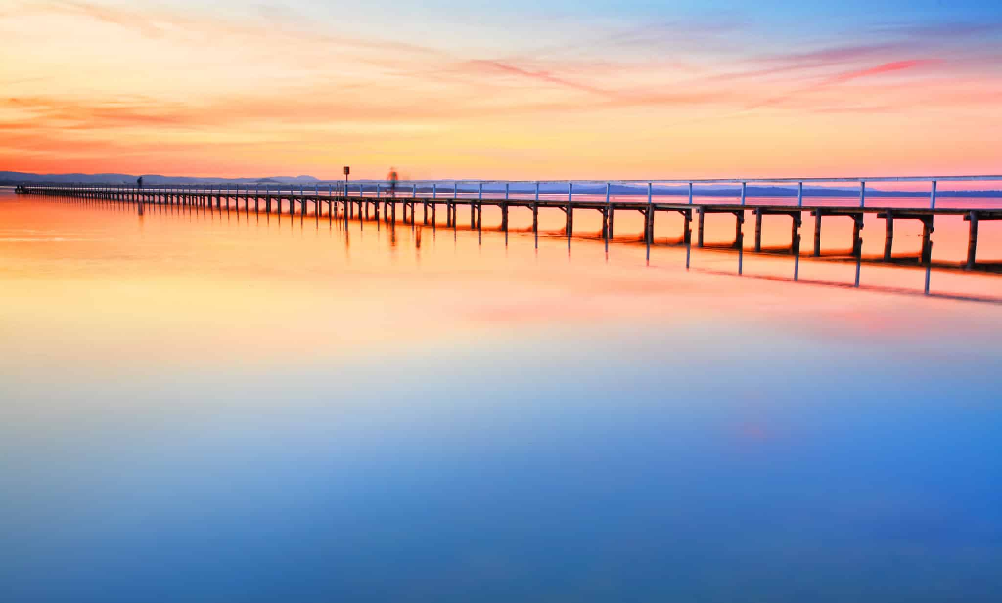 Long Jetty Central Coast, Australia