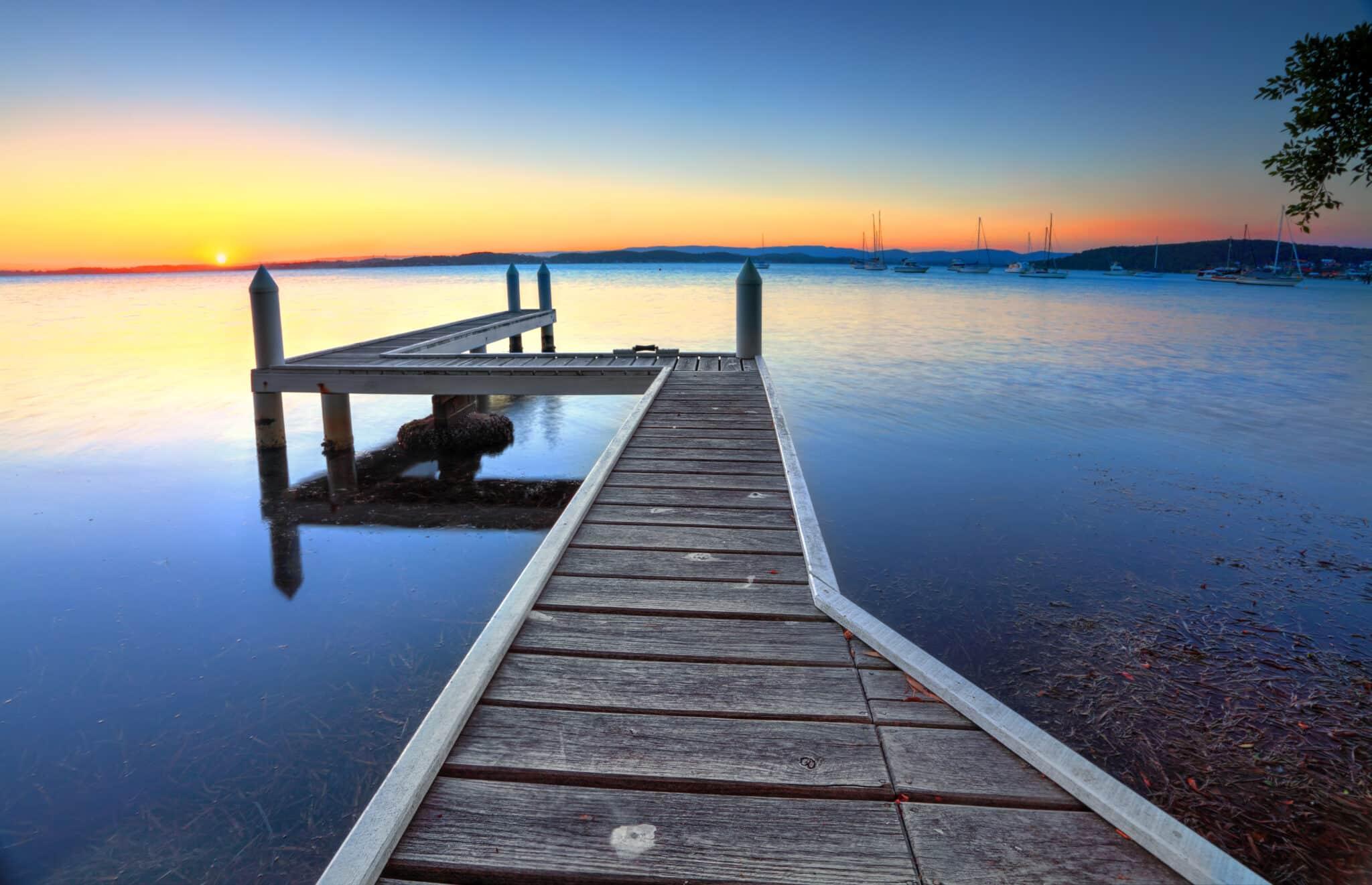 Hot Water Belmont NSW